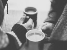奥さん コーヒーメーカー