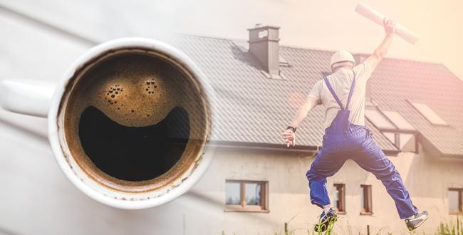 社畜 コーヒーメーカー