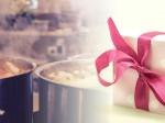 彼女へのプレゼント 圧力鍋